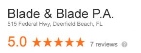 Blade Offices Reviews